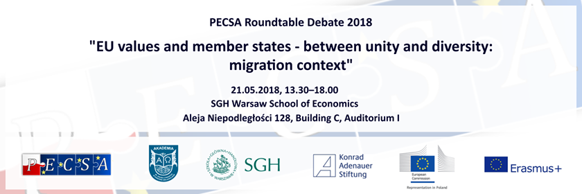 PECSA Rountable Debate 2018