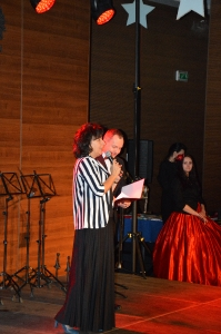 V Charytatywny Koncert Noworoczny w AJP_26